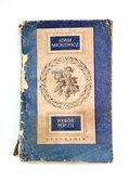 Adam Mickiewicz, Wybór Poezji