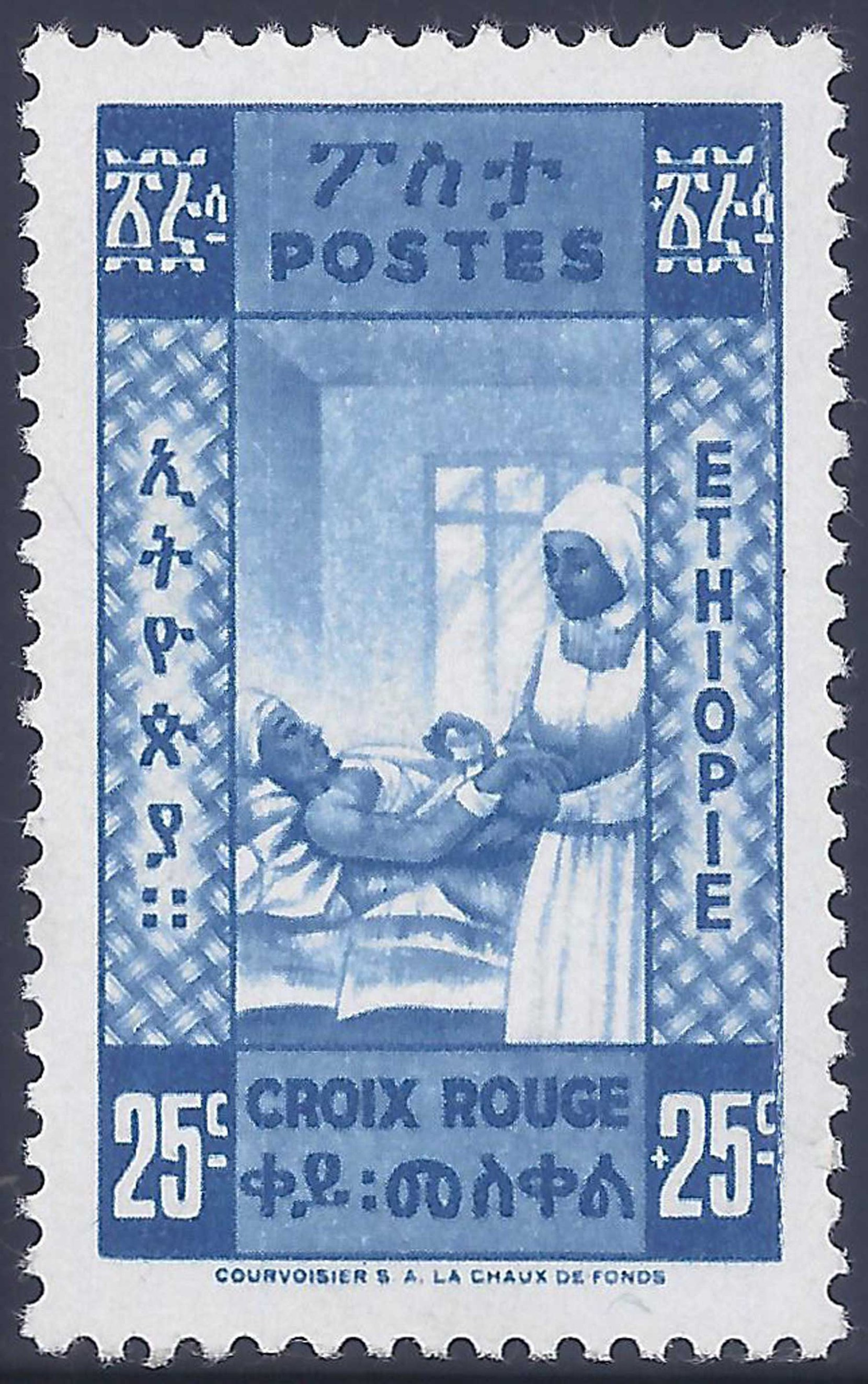 mi#et-iii philately postage stamps