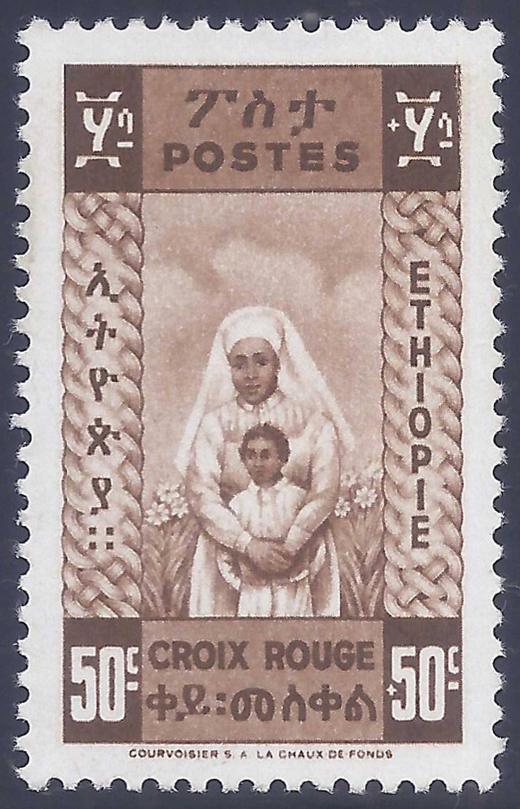 mi#et-iv philately postage stamps