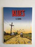 Blues - Roberrt Crumb