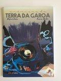 Terra da Garoa (Land of the fog)