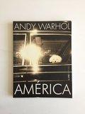 America - Andy Warhol