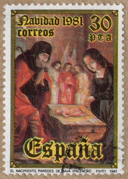España / Navidad