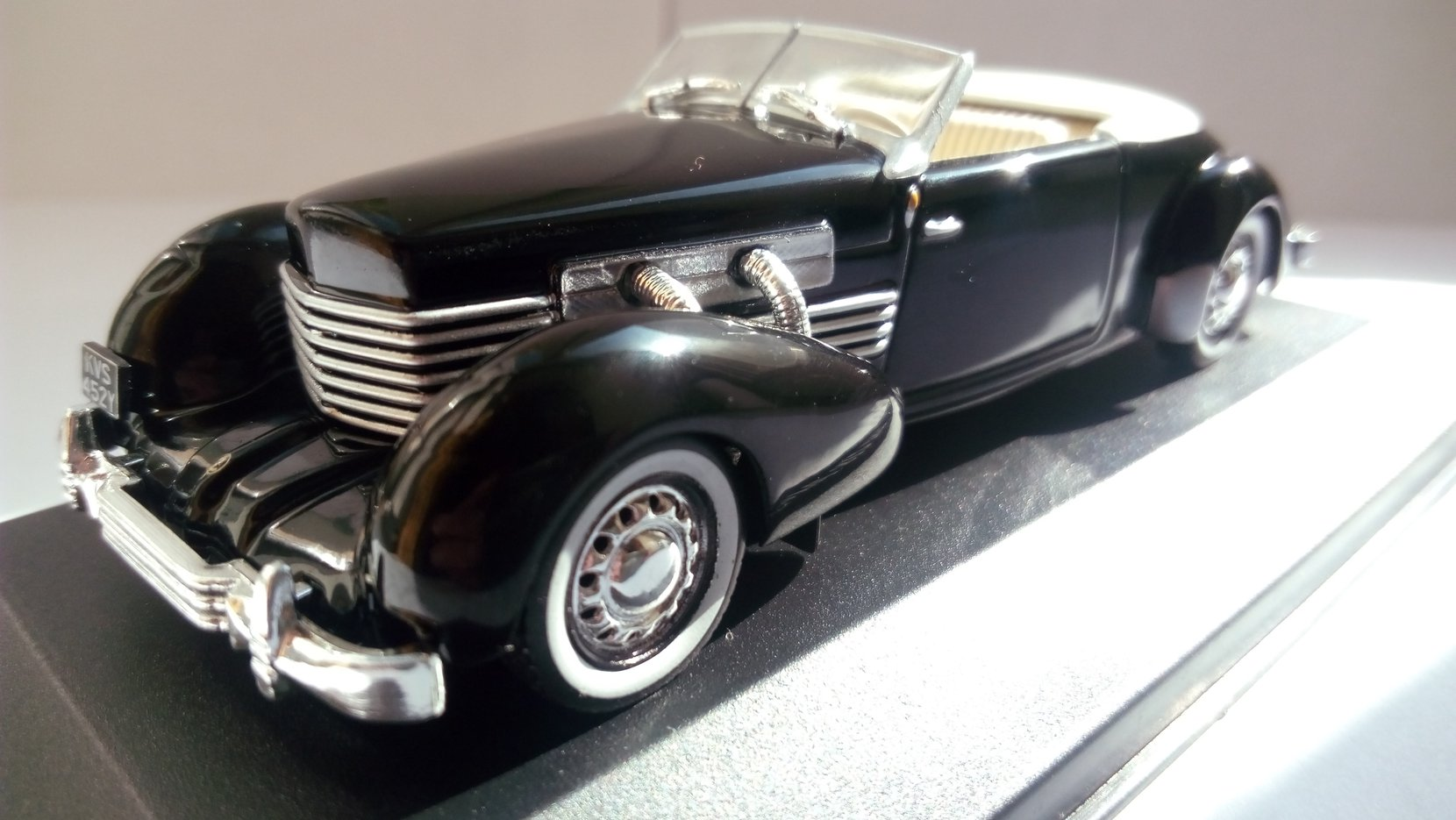 cord 812 phaeton cabriolet toys and games vehicles