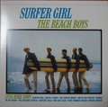 The Beach Boys – Surfer Girl
