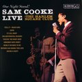 Sam Cooke – One Night Stand! At The Harlem Square Club