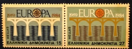 Europa-Greece(1959-1984)