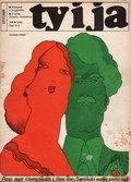 """""""ty i ja"""" Magazine, 1972-01"""