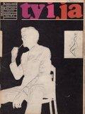 """""""ty i ja"""" Magazine, 1969-12"""