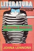 """Literatura"" Magazine, 1985-08"
