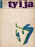 """""""ty i ja"""" Magazine, 1970-10"""