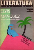 """Literatura"" Magazine, 1984-8"