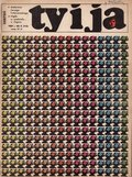 """""""ty i ja"""" Magazine, 1969-08"""