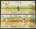 STAMPS - Tennis (Srilanka)