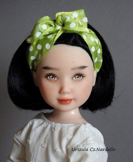 Snow White-Jolina OOAK doll