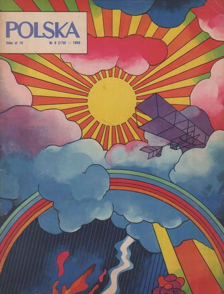 Polska Magazine (1969.6)