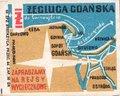 Etykieta 76: Żegluga Gdańska  (1964)