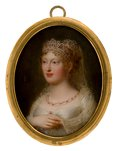 Marie-Louise Empress of the French -- Jean-Antoine Laurent