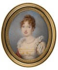 Marie-Louise -- Empress of the French