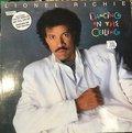 Vinyl - Lionel Richie