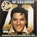 Vinyl - Elvis Presley