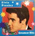 VINYL - Elvis Presley(Greatest Hits)