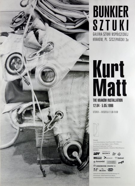 Kurt Matt, 1996