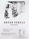 Bruno Schulz, Rysunek, 1996