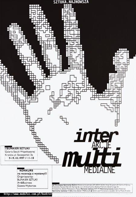Interakcje Multimedialne, 1997