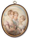 Three Siblings -- Nicolas Jacques
