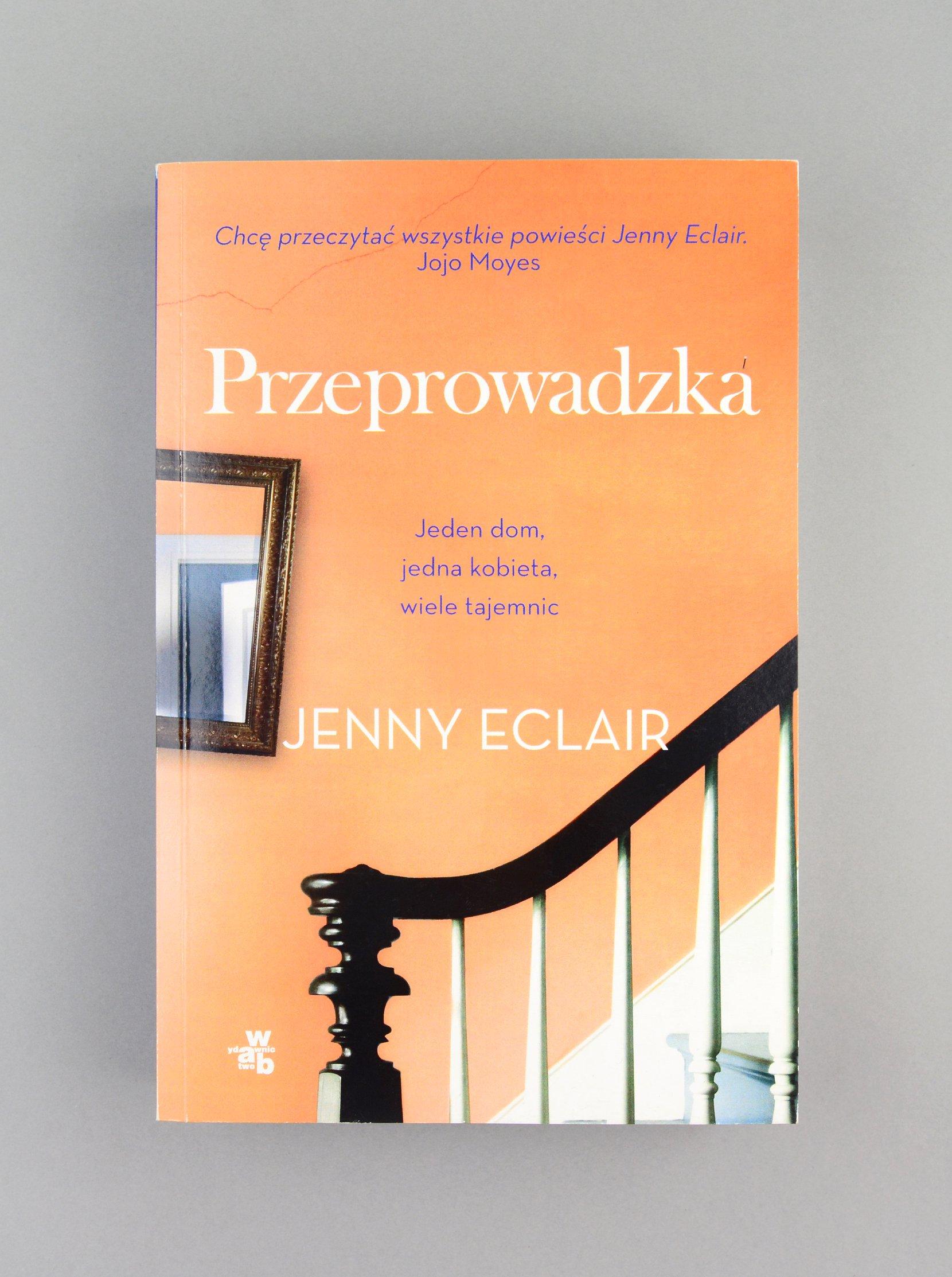 jenny eclair: przeprowadzka, 2017 books biography & autobiography Jenny Eclair
