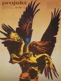 """""""projekt"""" Magazine, 1979-5"""