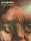 """""""projekt"""" Magazine, 1978-2"""