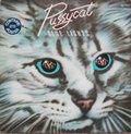 VINYL Records - Pussycat(blue lights)
