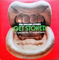 VINYL Records - The Rolling stones (get stoned)