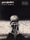 """""""projekt"""" Magazine, 1979-2"""
