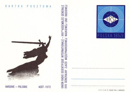XVII Generalny Zjazd Międzynarodowej Naukowej Unii Radiowej