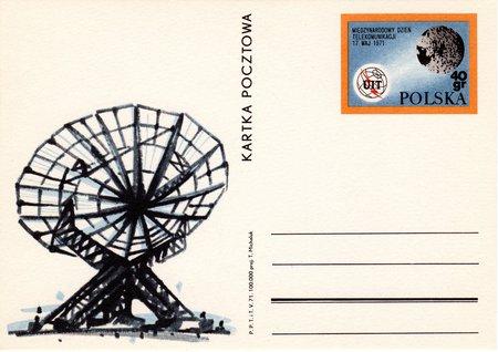 Międzynarodowy Dzień Telekomunikacji
