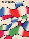 """""""projekt"""" Magazine, 1970-2"""