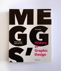 Meggs' History of Graphic Design, 6th Edition