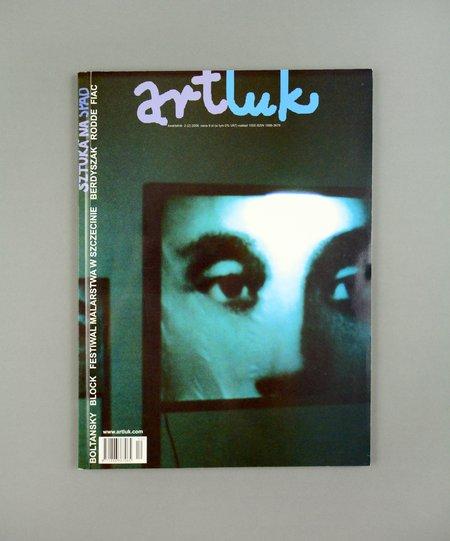 Artluk no. 2 (2) 2006