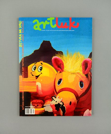 Artluk no. 1 (15) 2010