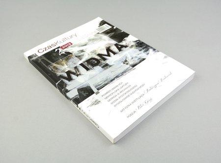 czas kultury no. 2/2013 periodicals art & culture