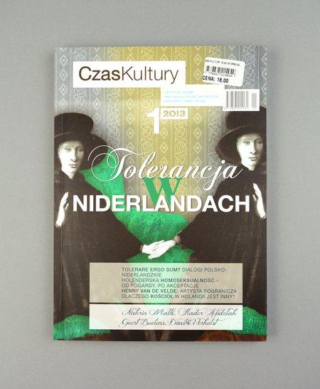 czas kultury no. 1/2013 periodicals art & culture