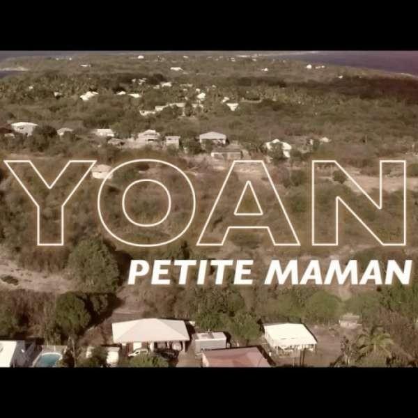 Yoan - petite maman