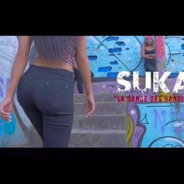 Suka - La danse des bandits