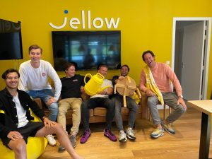 Team Jellow