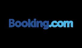 Boooking.com logo