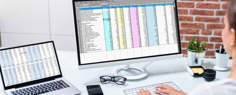 6 Best Online Spreadsheet Solutions for Collaborative Teams Growing Business