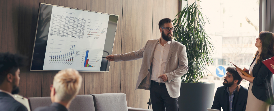 Find Professional PowerPoint Templates on these 10 Platforms Growing Business